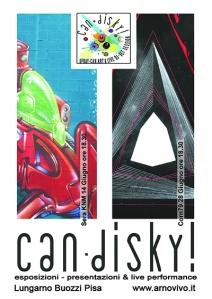 CAN-DISKY! Giugno 2013