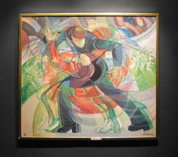 """""""Danse à la patinoire"""" 1999"""