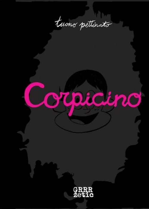 """""""Corpicino"""" Cover - Tuono Pettinato"""