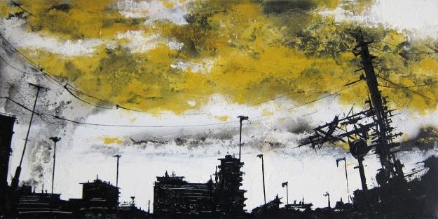 """""""Landscape"""" 2013"""