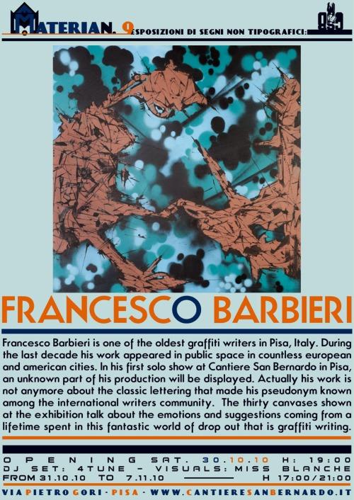 MateriaN9_FrancescoBarbieri