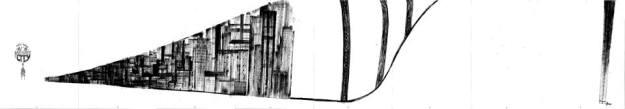 """Matteo Berton - """"let's have a walk in the city!"""" Montaggio delle 8 pagine"""