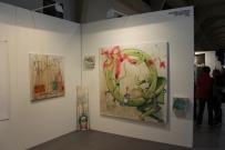 Riccardo Costantini Contemporary Gallery Torino G@P, Gallerys At Paratissima