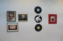 ARTSQUERE EXHIBITION - Chekos' Art