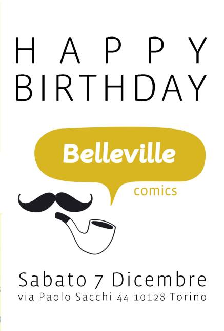 BellevilleComics