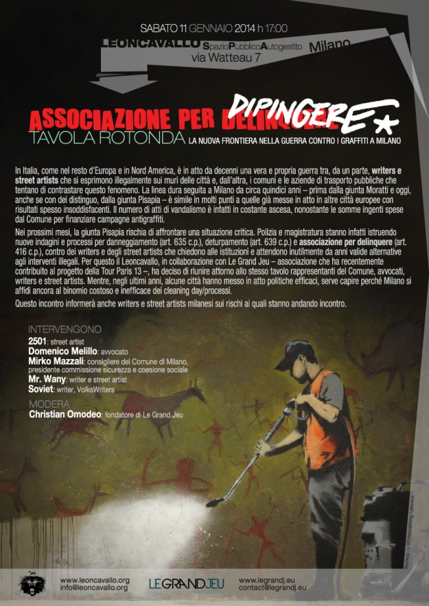 associazione a dipingere BANKSY