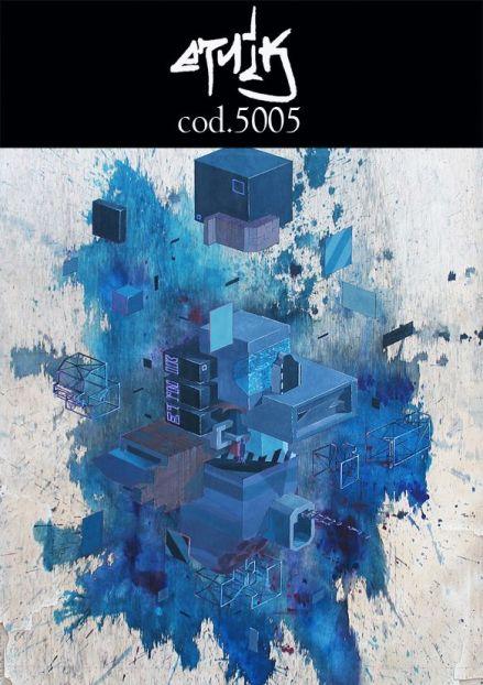 Copertina catalogo Etnik_Cod.5005