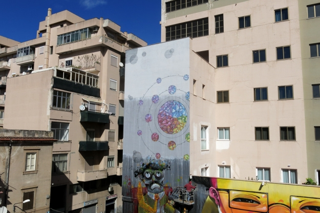 Corn79+MRFijodor+DMS+Zed1 Catania 2014