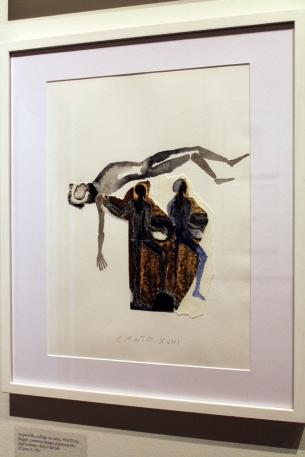 Illustrazione tratta dalla serie dell'Orlando Furioso