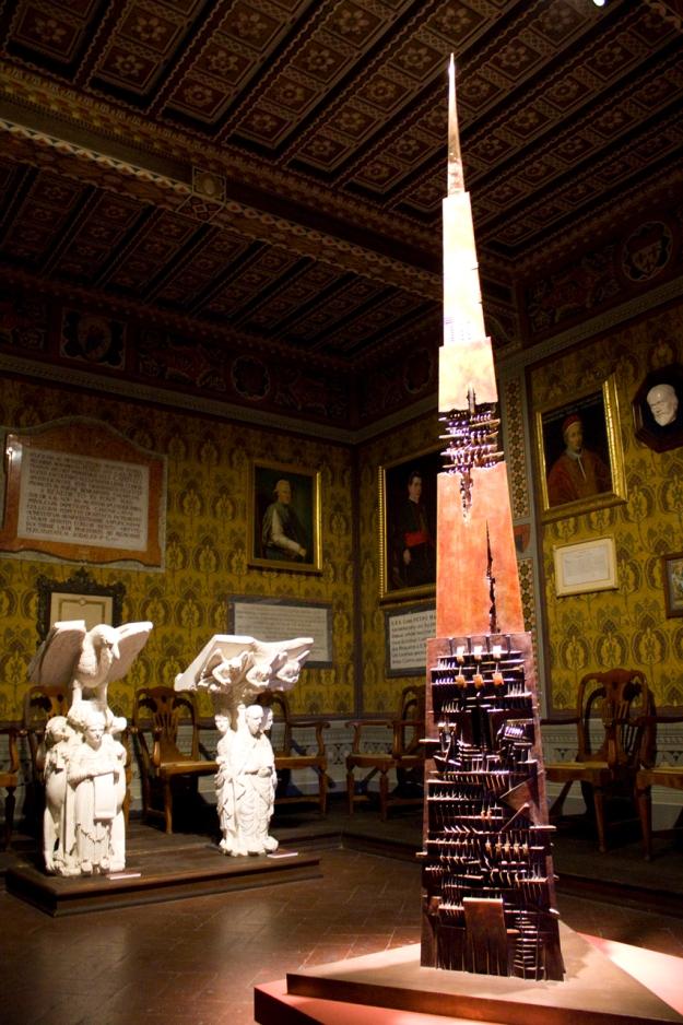 Palazzo dell'Opera del Duomo Pisa