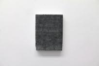 """""""Preludio"""" Massimiliano Turco - n.2 / 2015 Inchiostro su marmo di Carrara"""