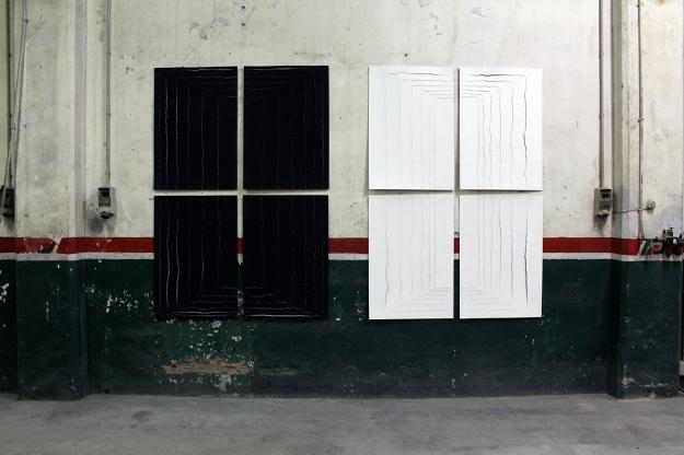 Carlo Colli presentato da Die Mauer Arte contemporanea
