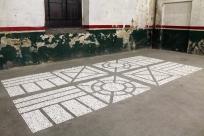 """""""Vctoria Regia Garden Project Michele Guido presentato da Eduardo Secci Contemporary (FI)"""