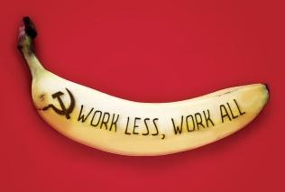 Guido Segni – Work Less, Work All